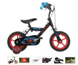 Urchin 12' Kids bike