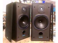 Tannoy M15 Series 90 Speakers