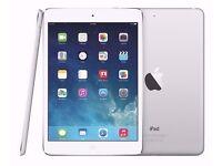 iPad air 2 32GB Silver Wifi only