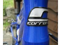 Amazing Lightweight Carrera Blast Boys Aluminium Hardtail Mountain Bike