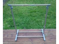 Clothes rack - £5 or best offer - delivery