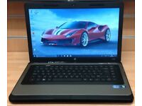Used HP Laptop With 8GB Ram & Intel Core i3 On Windows 10