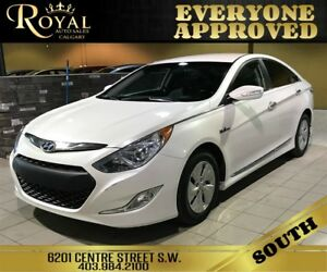 2013 Hyundai Sonata Hybrid Base Bluetooth