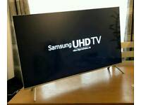 49in Samsung 4K HDR 1000 UHD LED Smart TV Wi-Fi Freeview HD & FreeSat HD Warranty