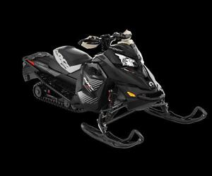 2017 Ski-Doo MXZ XRS 800R E-TEC