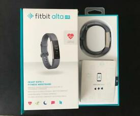 Fitbit Alta HR for sale