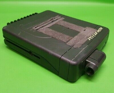 Motorola Vrs 750 Astr Spectra Compatible Vehicular Repeater System P2082a