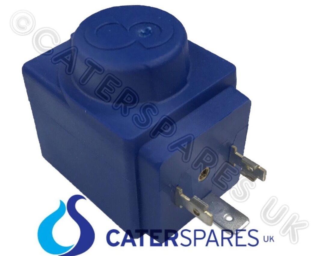 CASTEL ELETTROVALVOLA BOBINA HF2 a gas caldo 230V 9100//RA6 CB Serie ICE MAKER MACCHINA