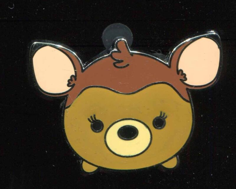 Tsum Tsum Mystery Pack Series 2 Bambi Disney Pin 116166