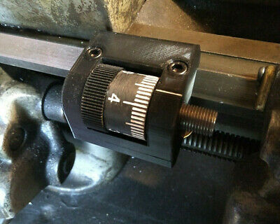 South Bend Lathe 910k Micrometer Carriage Stop