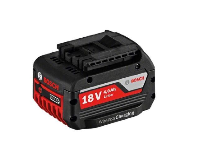 Bosch 18v 4.0ah Wireless Battery - 1600A00C42
