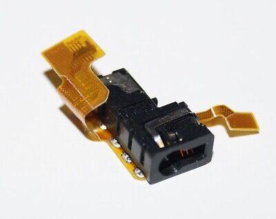 Original Sony Ericsson xperia X10 mini Pro U20i 3,5 MM Auriculares Audio...