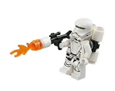 LEGO Star Wars First Order Flametrooper Minifigure sw666 75103 75149 75166 75177