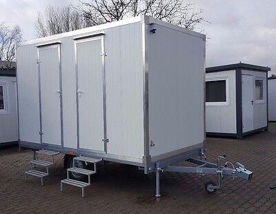 toilettenwagen gebraucht kaufen 4 st bis 70 g nstiger. Black Bedroom Furniture Sets. Home Design Ideas
