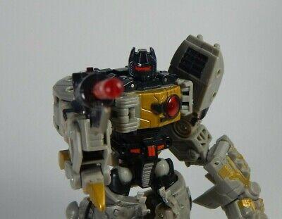Transformers Deluxe Class Classics  GRIMLOCK * * Complete * *
