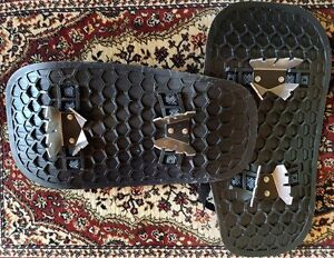 Snow Shoes - Yowie - Large - as new Wallington Outer Geelong Preview