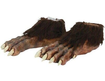 Deluxe Wolf Feet - Wolf Feet