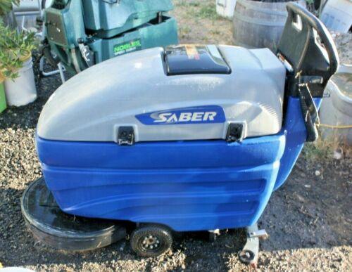 Windsor Saber SC20T 24V Walk Behind Floor Scrubber - Vacum Machine FREE SHIPPING