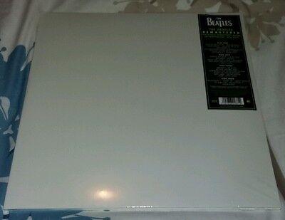 The Beatles - The Beatles (The White Album) - New 180g VInyl LP Stereo