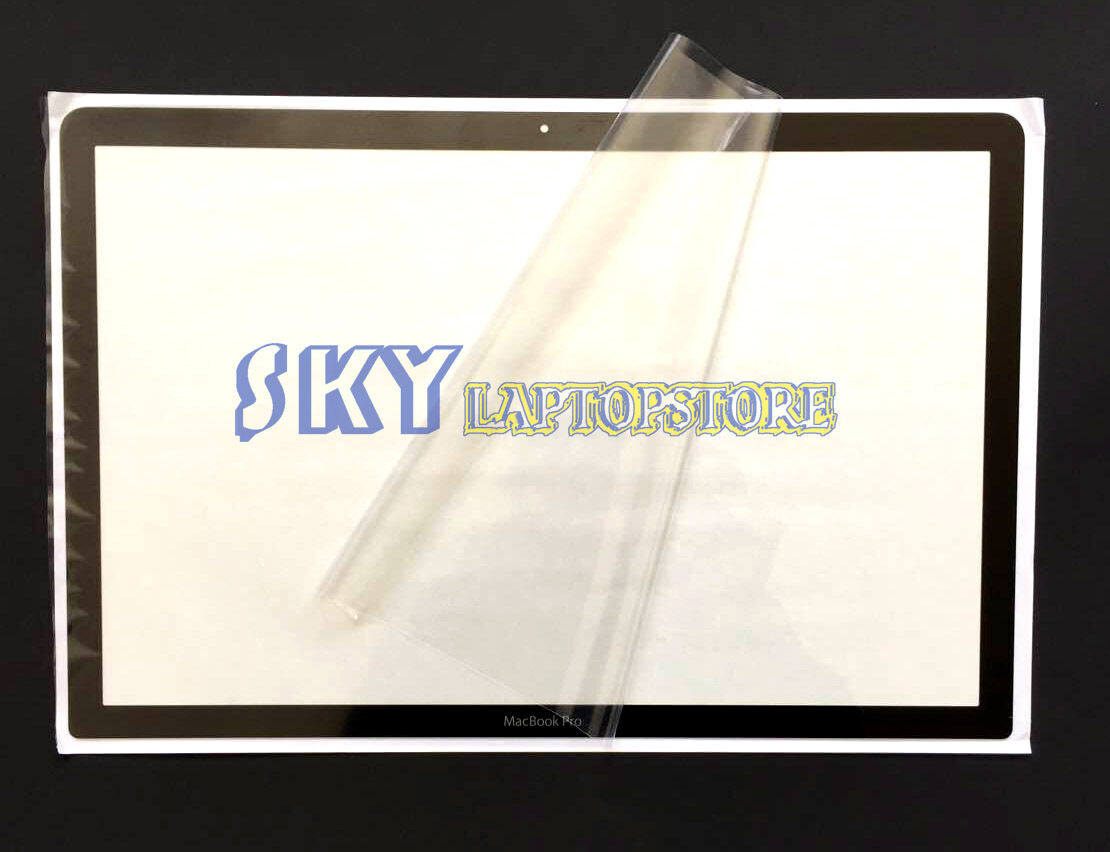 "Brand New OEM 13.3/"" MacBook Pro Unibody LCD Screen Glass Cover A1278 13/"""