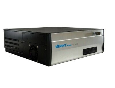 Verint Edge Vr300 Video Recorder