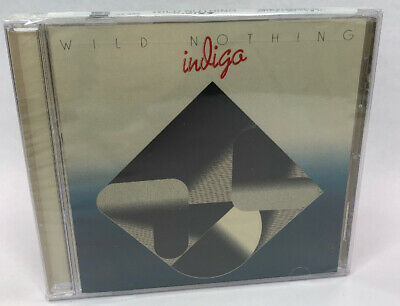 Wild Nothing - Indigo - New & Sealed CD