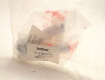 Enidine Ne208742 Shock Absorber 3 Body Length 4.22 Extended 235 Lbs .16