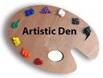 Artistic Den