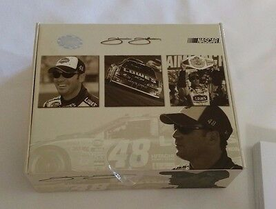 - NASCAR JIMMIE JOHNSON 16 NOTE CARDS ENVELOPES AND SEALS RACE CAR DRIVER