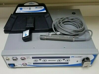 Conmedlinvatec D3000 Shaver System In Excellent Working Condition- Warranty