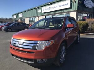 2008 Ford Edge Limited AS TRADED