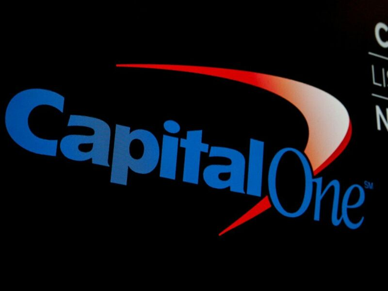 Capital One Master Card- Authorized User Tradeline