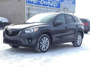 2015 Mazda CX-5 GT SOLD - PENDING DELIVERY - CERTIFIED PRE-OW...