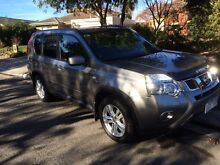 Nissan x-trail Wantirna Knox Area Preview