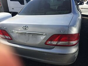 Wrecking Toyota Avalon 2005 Eight Mile Plains Brisbane South West Preview