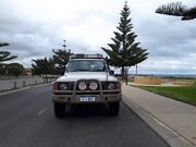 1996 Nissan Patrol SUV Dunsborough Busselton Area Preview