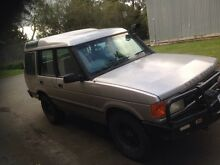 Land Rover discovery diesel 4x4 Barwon Heads Outer Geelong Preview