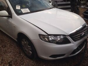 Ford falcon FG parts wrecking******2012******2014 2015 Seven Hills Blacktown Area Preview