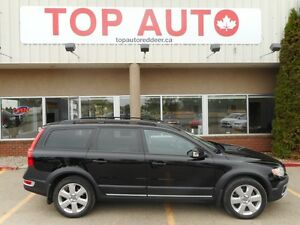 2009 Volvo XC70 T6 Beautiful AWD