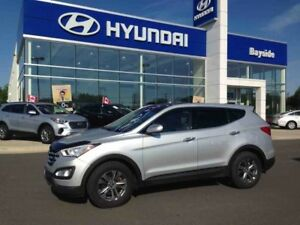 2013 Hyundai Santa Fe Luxury $99.75/week, 72 months