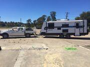 Caravan Raworth Maitland Area Preview