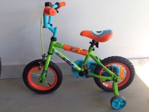 Bicycle from 2-6 years old Newcastle Newcastle Area Preview