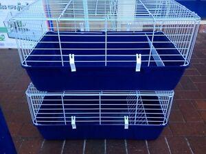 Rabbit Cage Cabramatta West Fairfield Area Preview