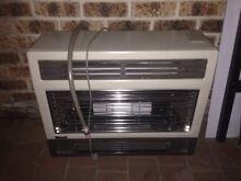 Rinnai gas heater Tahmoor Wollondilly Area Preview