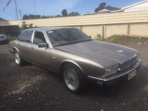 1988 Jaguar Sovereign Cheap Needs Brakes Repaired Seaton Charles Sturt Area Preview