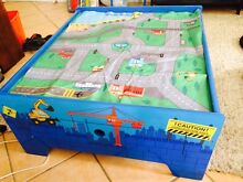 Activity table Lego trains storage Cooroy Noosa Area Preview