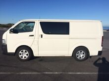 2011 Toyota Hiace Craigie Joondalup Area Preview