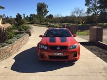 Ve ssv 6speed manual Wetherill Park Fairfield Area Preview