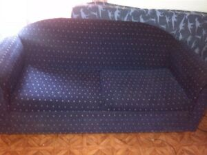 Fold out lounge great condition East Kurrajong Hawkesbury Area Preview
