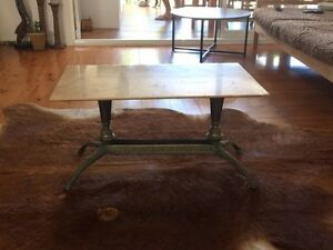 Coffee table North Narrabeen Pittwater Area Preview